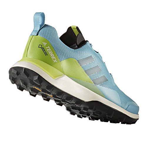 Negbas Hiking Terrex Boots W CMTK Seamso adidas Colours Various Rise Women's GTX Low Azuvap 7xqpa
