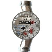 Agua INVENA redtec para casa y jardín 4 m³ / h antimagnético