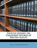 English Botany, or, Coloured Figures of British Plants, John E. 1825-1870 Sowerby, 1149363185