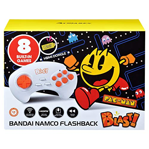 Used, Bandai Namco Flashback Blast Console - Electronic Games for sale  Delivered anywhere in USA