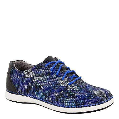 (Alegria Women's Essence Winter Garden Navy Sneaker 36 (US Women's 6-6.5))
