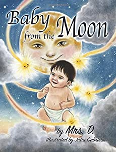 Baby from the Moon