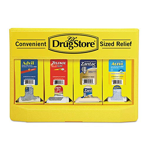 LIL71613 - Single Dose Medicine Dispenser