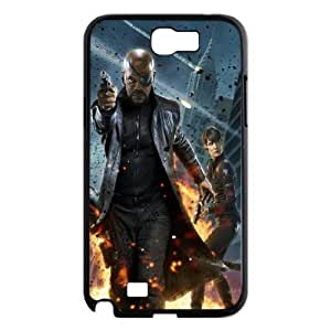 The Avengers FG0070583 Phone Back Case Customized Art Print Design Hard Shell Protection Samsung Galaxy Note 2 N7100