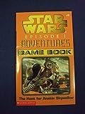 Star Wars Episode I Adventures, Dave Wolverton, 0439101433