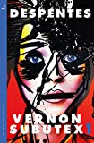 """Vernon Subutex One English edition"" av Virginie Despentes"