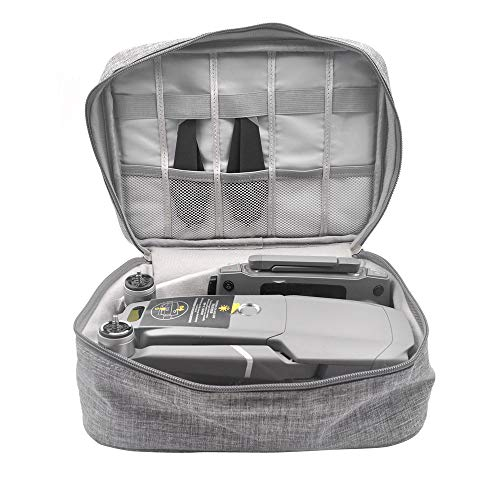 Bag Dji Drone Carry Pro 2 For Singular Portable Storage Zoom Gray point Mavic Shoulder Backpack Bag HnpTWW6x