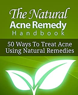 Naturally Clear Skin Ebook