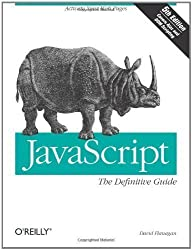 Javascript Definitive Guide 5TH EDITION [PB,2006]