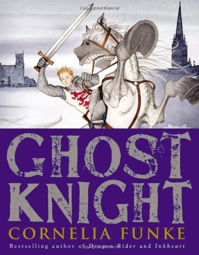 Read Online Ghost Knight PDF