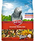 Kaytee Fiesta Max for Parrot, 4-1/2-Pound, My Pet Supplies