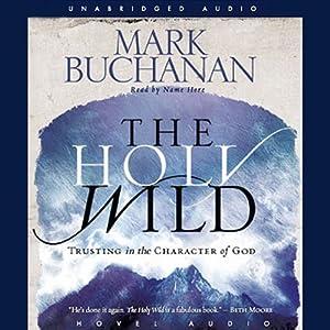Holy Wild Audiobook