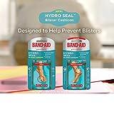 Band-Aid Brand Hydro Seal Corn Cushion