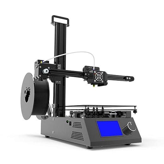 Impresora 3D, Diseñado for Educación Tridimensional Alta Precisión ...