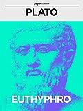 Image of Euthyphro (Pilgrim Classics)