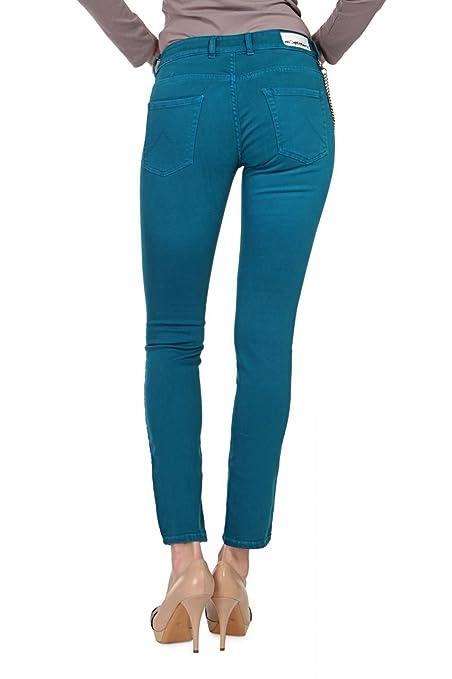 Modfitters Damen Jeans Skinny Skinny Jeans NANCY BULL