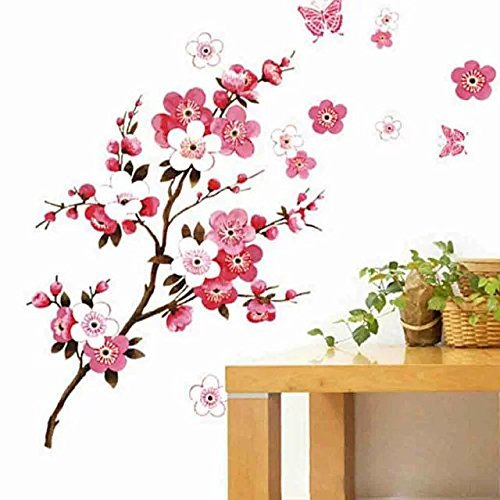 coffled-colourful-wall-decal-stickerscherry-blossom-beautiful-rich-design-art-wall-decoration-for-be
