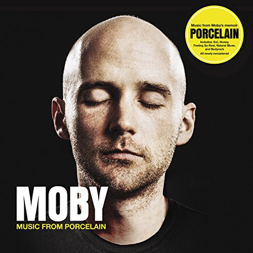 Music Porcelain 2cd Moby