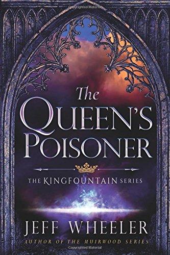 The Queen's Poisoner (Kingfountain) ebook
