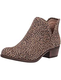 Women's Baley Ankle Boot