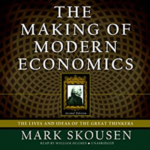The Making of Modern Economics | Livre audio