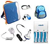 Vtech InnoTab Power and Travel Pack: InnoTab Power Adapters and Carrying Cases