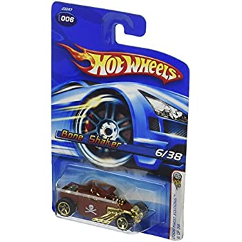 Modellbau Hot Wheels 2002 Also Schnell Autos, Lkw & Busse