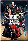 Justice League (DVD 2017) Action, Adventure
