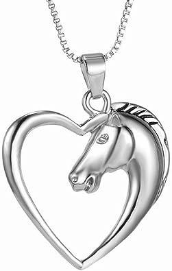 smallwoodi Pendant,Angel on Moon Art Photo Round Glass Charm Chain Necklace
