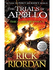 The Dark Prophecy (The Trials of Apollo Book 2)