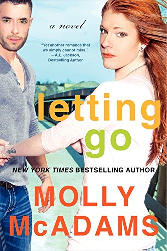 Letting Go: A Novel (Thatch)