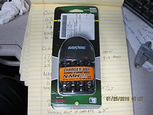 rayovac-ps131e-four-position-battery-charger-for-aa-or-aaa-nimh-batt-overnight-chrg-rayps131e-new