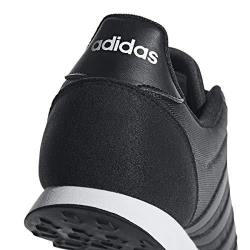 Racer Hombre 0 Negbás 2 adidas Carbon 000 Negbás de Zapatillas V Gris Deporte para A4wqqZ5