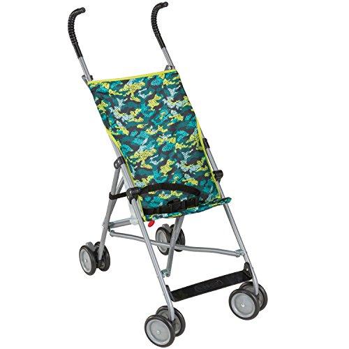Camo Baby Stroller - 3