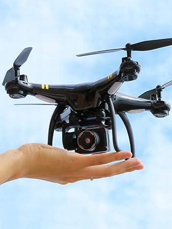 MU Aeronave de Control Remoto Fotografía Aérea con Drone de Cuatro ...