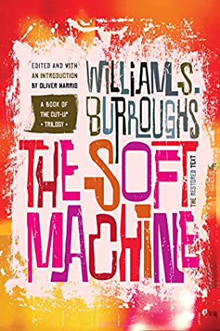 book cover of The Soft Machine
