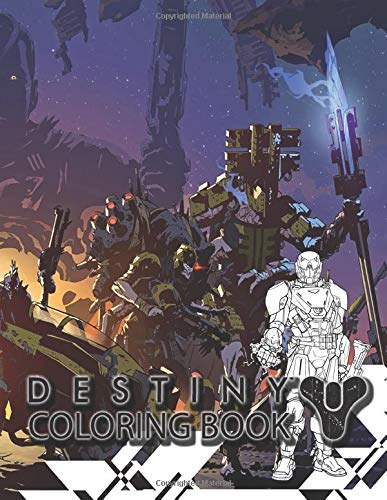 Kids-n-fun.com | 14 coloring pages of Destiny | 500x387