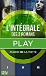 Play - Intégrale par de la Motte