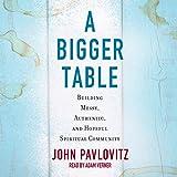 #9: A Bigger Table