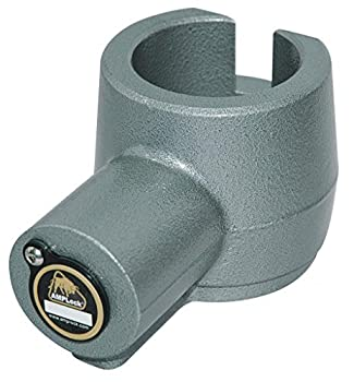 AMPLOCK U-LPCVRS fifth wheel lock (for pull rite or sidewinder)