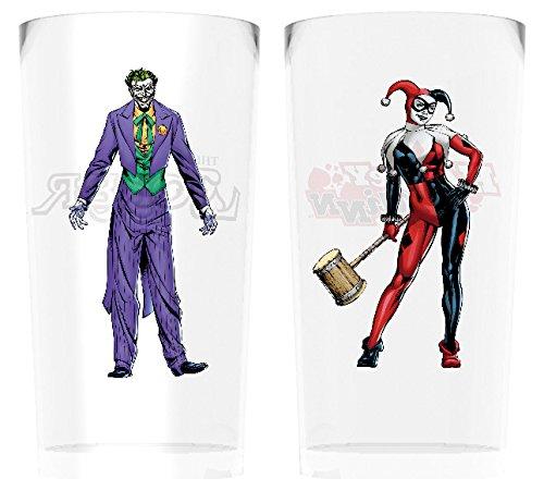 781903b94961 Joker and harley quinn the best Amazon price in SaveMoney.es