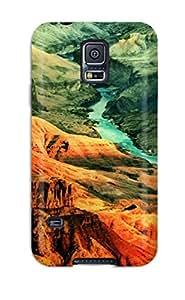 jack mazariego Padilla's Shop 6249511K52683181 Premium Grand Canyon Heavy-duty Protection Case For Galaxy S5