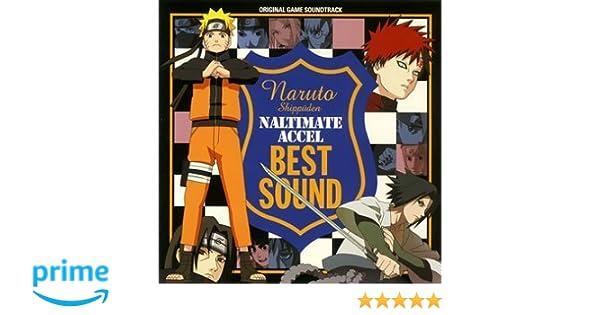 Naltimate Accel Best Sound