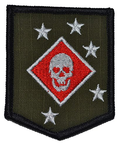 Wwii Uniform Patches - 3