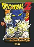 Dragon Ball Z, Band 8: Die drei grossen Super-Saiyajin