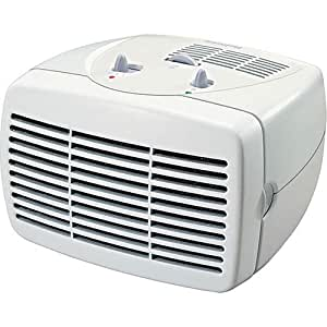 Holmes hap222 uc1 hepa type tabletop air for Office air purifier amazon