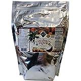 Premium Organic Coconut Flour, Raw, Gluten-Free, Non-GMO, 2.2 Pounds (1 Kg)