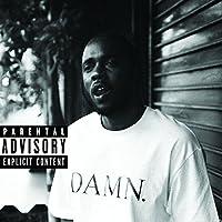 DAMN. Collector's Edition (Vinyl)