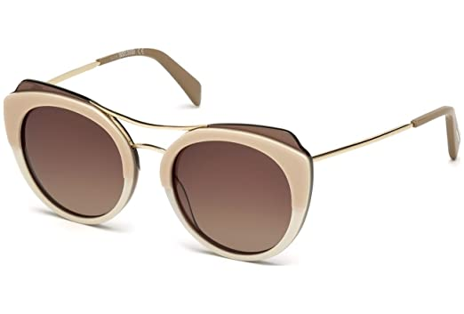 Amazon.com: Just Cavalli JC723S 59G - Gafas de sol para ...