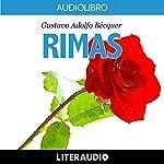 Rimas [Rhymes] | Gustavo Adolfo Bécquer